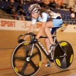 DEPORTES: La guatemalteca Bruderer ganó medallas de oro, plata y bronce en el USA Cycling Collagiete Track Nationals http://t.co/v55zf7OY8P