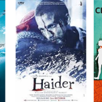 RT @landmarkstores: #BangBang #Haider or #halfgirlfriend Who is going to get the biggest opening? @chetan_bhagat @iHrithik @shahidkapoor http://t.co/TRoY4JUclC