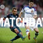 RT @FCBayern: SPIELTAG! #packmas #CSKAFCB http://t.co/uNYLk0Jy5K