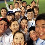 SELFIE MOMENT: Athletes from all over #Asia share their selfies full of great memories in #AsianGames2014 http://t.co/oH7mAIExEc