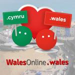 RT @WalesOnline: Delighted to say were now WalesOnline.wales! Find out more about todays domain switchover http://t.co/NAl90q0XMZ http://t.co/AyYu7IJpYn