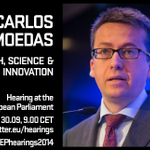 C. #Moedas to be quizzed at #EPhearings2014 at 9.00 CET. Everything you need to know about him http://t.co/uugecdH5pq http://t.co/7ZWsM31z1h