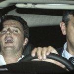 "Renzi: ""Li ho spianati"" foto|video ""Gente con me, non coi sindacati"" http://t.co/tKoejQxaQr http://t.co/pyIdHALMK7"