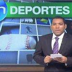 Momento de deportes con @JhonyMosquera #Panama http://t.co/w6jHzLW3Cs