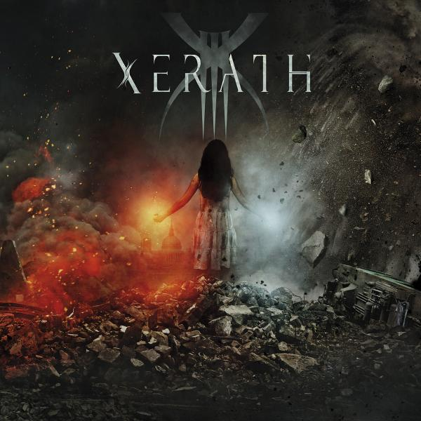 http://t.co/ZRZh4frSxS - Xerath III now available on Spotify! http://t.co/wjZXokJDh8