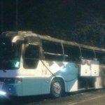RT @TReporta: Bus de Chepo se incendia en plena vía http://t.co/M5HRNoRsXR http://t.co/FY365NACq6