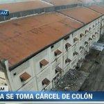 RT @tvnnoticias: Unidades de la PN se desplazan por cielo y tierra para hacer requisa en Cárcel Nueva Esperanza de Colón. #Panama http://t.co/Nrqo5KYv6N
