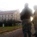 Operativo en cárcel Nueva Esperanza busca detectar armas y drogas, castigarán a quien falte a la ley @protegeryservir http://t.co/uKdvl5YyVP