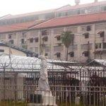 """La """"Operación Nueva Esperanza"""" pretende sacar de la cárcel armas de fuego, punzo cortantes y sustancias ilícitas. http://t.co/CqcFz3I1At"""
