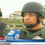 """Director de la PN, Omar Pinzón: Estamos llevando a cabo operación """"Nueva Esperanza"""". #Panama http://t.co/J85T4mOzzy"""