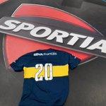 RT @Tato_Aguilera: Les deseo un gran día! En minutos #Boca se entrenará pendando en River. Poné #LadeBocaenSportia Dale RT y ganátela http://t.co/Ap4yS66CvZ