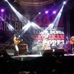 RT @ForBALI13: Bali aku tinggal sebentar ya, lagi Jakarta menyuarakan penolakan relamasi T. Benoa ~ @NosstressBali #KonserSvaraBumi http://t.co/n1XFCIctUq