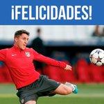 RT @Atleti: Hoy es un día especial para @Cebolla_CR11. Es el cumpleaños de nuestro número 21 ¡Felicidades uruguayo! ;) http://t.co/hGvncS9XQi