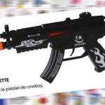 RT @lavoixdunord: Une mitraillette sème le trouble dans le catalogue #Auchan http://t.co/FutNcCSihK http://t.co/6jmq9tbjZt