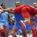 #AsianGames2014: Medal assured as IND reach SF after beating PAK 23-11 in mens kabbadi group match #MissionAsiad http://t.co/zj6uMVDiGB