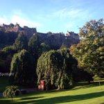Good morning from Edinburgh! http://t.co/qpjFmGjH6S