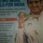 @AAPYouthwing -Feeling proud as Sandeep Sejwal - a family friend - won silver medal for India in asian games http://t.co/bp1PKcbX7w
