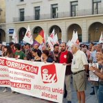 RT @Lo_par: Desde la calle hay una sola voz #CastedoDimision #CastedoDimision #CastedoDimision #CastedoDimision #CastedoDimision http://t.co/HlJYeFFwJO