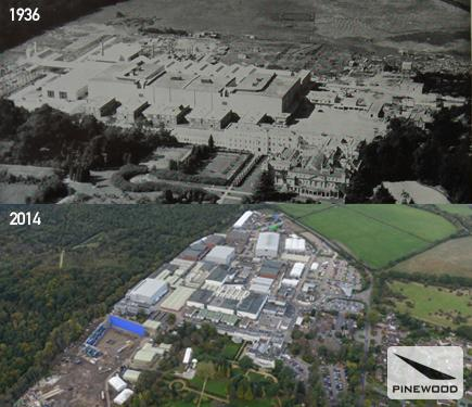 It's our birthday today! 78 Years On... http://t.co/GBXPqSUhu5