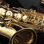 Concierto de saxofón y piano por Javier Bonet y Pablo Puig, esta noche en la @saladantepalma > http://t.co/7xhBUW8vIW http://t.co/WogH6FBoU7