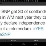 RT @kenwot5: @LesleyRiddoch @NicolaSturgeon =more reason to uncover #indyref fraud so next electionsnot rigged too!by councils etc http://t.co/eTiNxPbm20