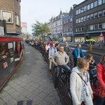 RT @KrachtvanU: Maliebaan #Utrecht: Hét probleem is de #fietsfile, niet de fietsers die rood licht negeren! http://t.co/pkH4PKFTcW http://t.co/6XEhyrVcI4