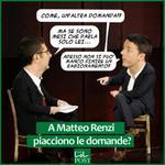 RT @LoLingtonPost: Chiedere è dovere, rispondere è cortesia: Renzi e la paura delle domande! http://t.co/9EfXZtySDJ [di @IdeeXscrittori] http://t.co/zJH6EECoeN