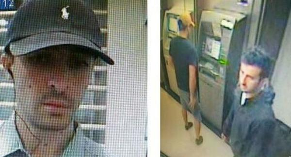 POLICE ALERT: Cops release pics of suspected ATM hackers http://t.co/3krAKbpC5Q http://t.co/LzYPDH6Nhu