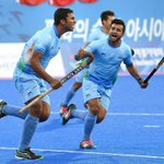 #MissionAsiad | Silver assured as India enter mens hockey final after beating South Korea 1-0 in #AsianGames2014 http://t.co/NotoRFWBo8