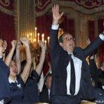 RT @PierrejeanNeri: La dette de la France crève officiellement le plafond des 2000 milliards deuros #Yes ! http://t.co/gB3LwQ31sV