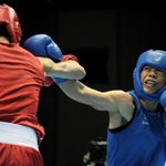 Controversy at #AsianGames2014: Mary Kom in final, but Sarita Devi robbed of a shot at gold http://t.co/1I0o95cY0t http://t.co/iA0Bmozsrn