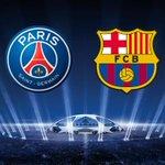 RT @FCBarcelona_es: Así hemos vivido la previa del Paris Saint Germain - FC Barcelona http://t.co/bXcepHjj2o http://t.co/8MqkZyXI92