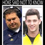 RT @rooprajfox2: #BREAKING: @umichfootball officials say #BradyHoke didnt know about #ShaneMorris concussion Mon at news conference http://t.co/1zimrvVZ1f