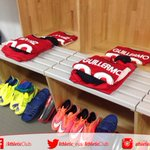 RT @AthleticClub: Nuestros colores #ATHChampions http://t.co/Pwq21qfhp7