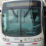 Suspendido servicio de Transmetro en Soledad http://t.co/t3EG2YsLag http://t.co/3pw83VpA4d