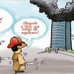 RT @AlvaroAlvaradoC: Caricatura Hora Cero http://t.co/hgMAbARgKm