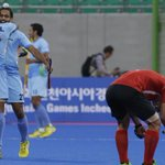 RT @IExpressSports: 12-year wait ends for Indian mens #hockey team http://t.co/J4WHVhmfc6 #AsianGames2014 http://t.co/YxCbb5eLRw