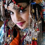 RT @ArijBelgasem: #انا_ليبيا الزي التقليدي لـ مدينة يفرن http://t.co/CTGaxAZVXh