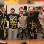 Love/Hate is back on RTE at 9:30pm this coming Sun 5th of Oct. Im giving away 5 signed pics. RT to win #lovehate http://t.co/Vkad4nwqUF