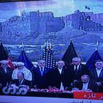 #Afghanistan signed #BSA with #USA http://t.co/HaBtdyc7e4