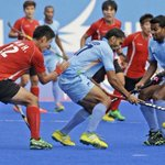 RT @TheHinduSports: India hockey team enters Asiad finals http://t.co/EG1MjPWOVs #AsianGames2014 http://t.co/qGwgIMFFHn
