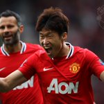 RT @ManUtd: Well have an exciting announcement tomorrow surrounding Ji-sung Park and #mufc. Stay tuned! http://t.co/b002UrPiIY