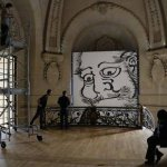 RT @Reuters_co_jp: パリで「葛飾北斎展」、10月1日から http://t.co/wQyuernPuk http://t.co/Q5vy19BQkK
