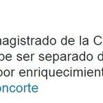 Recuerde utilizar el #investigacioncorte para que su mensaje salga en pantalla. #Panama http://t.co/VmuQywZz88