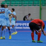 RT @jaspreet_sahni: Hugs all around. An Asiad final after 12 years. Indian #hockeys dream stays alive. #AsianGames2014 @ibnlive http://t.co/fhxYuDuWI1