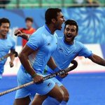 RT @manpreetpawar07: We are in the FINALS, final step for Gold medal and road to Rio Olympic!! #AsianGames2014 #IndianMensHockeyTeam http://t.co/wCug28M99W