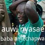 """@iampetervic: #thingskwalemenshouldcane men who cry like => http://t.co/PxeaITXrhb""who chapad papa"