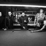 La banda estadounidense Queens Of The Stone Age llega por segunda vez a Montevideo http://t.co/UYgtEcD00j http://t.co/zAGK9VKPER