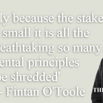 RT @IrishTimes: OPINION: Imma affair is an abuse of office by Enda Kenny, writes Fintan OToole (@fotoole) http://t.co/bsZ1mKaiBC http://t.co/I9iS7HXZuH