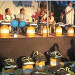 RT @accionbo: Ministro Quintana entrega 80 cocinillas en el barrio Vaca Medrano de http://t.co/AJxyjUI4gx http://t.co/ow252R9QGl